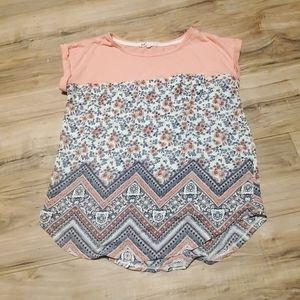 Jolt shirt size medium